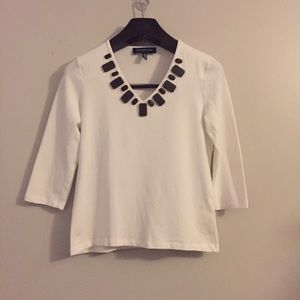 3 for $25 Jones New York Top. Size PM